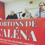 Parti communiste du Canada Campagne contre l'ALENA